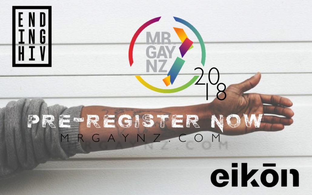MGNZ 2018 Pre-Register