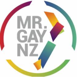 Mr Gay New Zealand 2018